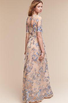 Guilia Dress | BHLDN
