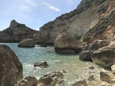 Cala Fighera Cagliari