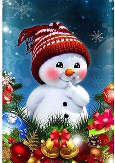 Christmas Scenes, Christmas Wishes, Christmas Pictures, Christmas Art, Christmas 2019, Christmas Greetings, Vintage Christmas, Snowman Christmas Ornaments, Christmas Decorations