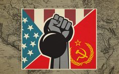 Kettlebell Cold War: American Vs. Russian Kettlebell Swing