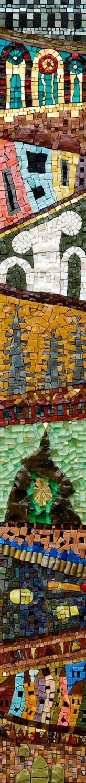 Tower of Babel - IRINA CHARNY