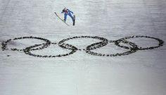 #Jeux #Olympique #Saut #Ski