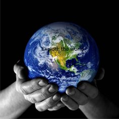 życie daje Ci cały świat w prezencie... ciesz się tym prezentem :)