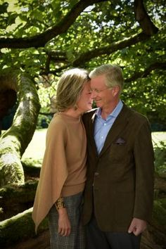 King Philippe Pictures TUMBLR: Belgium Royal family: Their Majesties King Philippe and Queen Mathilde of Belgium