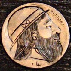 Leroy Two Hawks - Charlie Hawks, Carving, Peregrine, Wood Carvings, Sculptures, Printmaking, Northern Goshawk, Wood Carving