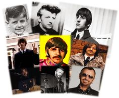 The Beatles Through The Years: The Band Members