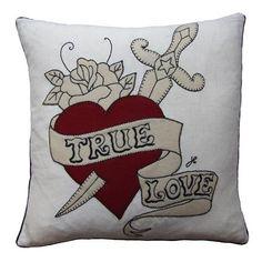 Jan Constantine True Love Cushion