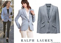 Princess Marie wore her Ralph Lauren Drosom jacket with her Sergio Rossi boots. She met with Nordea employees who have autism Princess Marie Of Denmark, Princess Estelle, Princess Charlene, Princess Madeleine, Princess Victoria, Princess Mary, Sergio Rossi Boots, Queen Margrethe Ii, Charlene Of Monaco