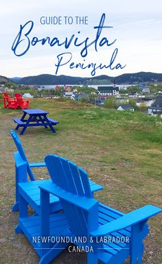 Bonavista, NF > Newfoundland Road Trips: Guide to the Bonavista Peninsula via Travel Advice, Travel Guides, Travel Hacks, Travel Tips, Family Road Trips, Family Travel, Newfoundland And Labrador, Newfoundland Canada, Canada Travel