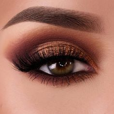 Best Fall Beauty & Makeup Looks and Trends for 2017 ★ See more: http://glaminati.com/fall-makeup-looks/