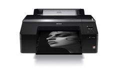 Epson lanseaza o imprimanta pentru proofing, fotografie si fine art, cu o acuratete excelenta a culorilor