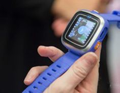 Smartwatch For Kids Introduces Wearable Tech At An Early Age