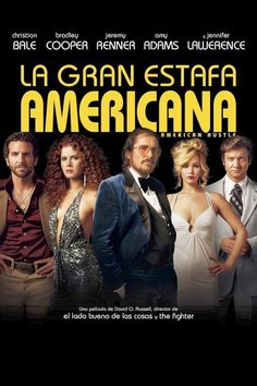 Watch American Hustle (2013) Full Movie HD Free Download