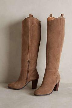 Anthropologie - Dolce Vita Peninsula Boots