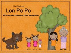 1000+ images about lon po po on Pinterest | Compare And Contrast ...