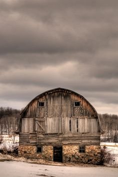 Michigan Gothic