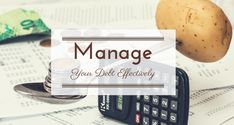 Whether you have a student loan debt, line of credit or other debts, it is likely to be a big issue in your life. It can cause you a lot of stress and hassle.  When you are dealing with debt, there i