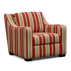 Newport II Upholstery Accent Chair - Value City Furniture $499.99  #VCFwishlist