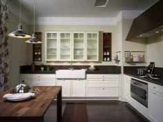Designer Landhausküche