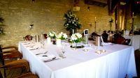 Kirsty & Ben - Wedding Photos - The Tythe Barn, Launton, Bicester