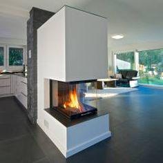 bauhaus villa in münchen - waldtrudering von 2p-raum® architekten