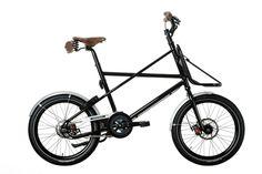 Loop Concept - Svevo Bikes
