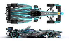 Vuelve Jaguar a la competición | Tuningmex.com
