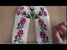 U Tube, Christmas Sweaters, Slippers, Socks, Buit, Fashion, Dots, Tricot, Baby Knitting
