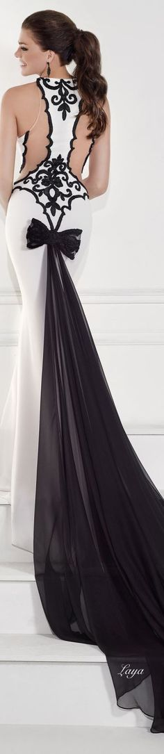 Women's fashion | Tarik Ediz Couture Spring 2015