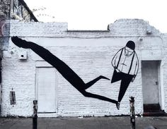 Murals by Alex Senna
