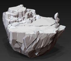zbrush cliff - Google 검색