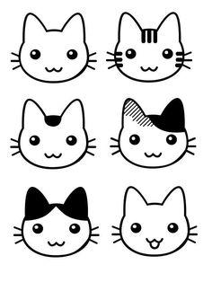 patron tetes chats                                                                                                                                                                                 Plus