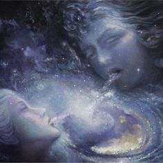 When you think you'retwin soulis dramatic, irritating, annoying, addicted, too sensitive, or fearful and you see this. Take it back as a mirror, and find out if he/she is reflecting an UNSEEN part of YOU. Twin souls love each other so much, that their energies reflect and mirror everything withi