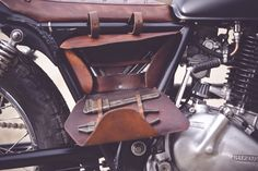 Suzuki Cafe Racer by Old Empire Motorcycles Moto Cafe, Cafe Bike, Cafe Racer Bikes, Cafe Racer Motorcycle, Motorcycle Leather, Motorcycle Gear, Motorcycle Accessories, Motorcycle Quotes, Vintage Bikes