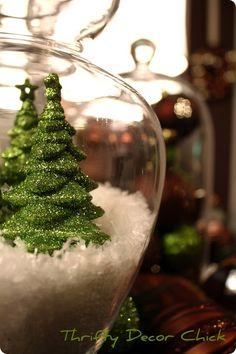 Christmas DIY by ValerieKobylnik