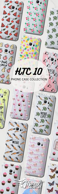 HTC 10 #HTC10 #nowość #telefon #etui #case #cover
