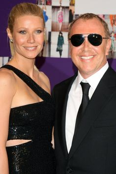 Gwyneth Paltrow and Michael Kors team up for Goop