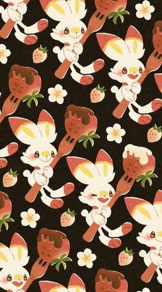 Pokemon Backgrounds, Cool Pokemon Wallpapers, Cute Pokemon Wallpaper, Kawaii Wallpaper, Animes Wallpapers, Cute Wallpapers, Mega Pokemon, Pokemon Comics, Pokemon Fan