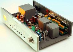 Allnic L-1500 Line Stage Preamplifier - GrooveWorks Aust Pty Ltd