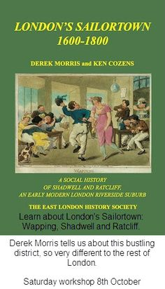 London History, East London, Baseball Cards, Learning, Books, Libros, Studying, Book, Teaching