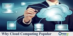 Cloud-based services are best for businesses with growing or fluctuating bandwidth demands.
