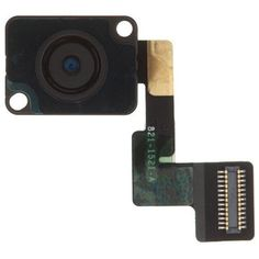 [$3.10] iPartsBuy Rear Facing Camera Flex Cable Replacement for iPad Air / iPad 5