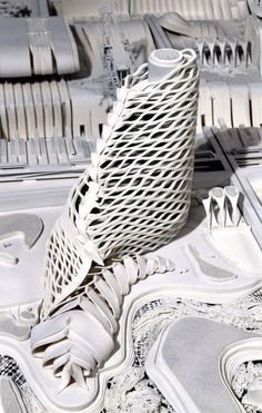 Bionic forms