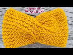 Knitted Headband, Knitted Hats, Crochet Hats, Baby Hair Clips, Knitting, Youtube, Fashion, Headband Crochet, Crochet Clothes