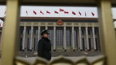 China passes controversial NGO laws