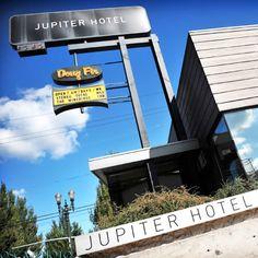 Jupiter Hotel Portland | Portland Boutique Hotels