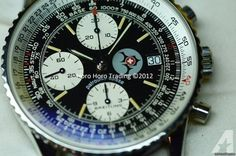 for sale, Rare Breitling Navitimer Patrouille de Suisse Watch. Americanlisted has classifieds in Ardsley, New York for watches and jewerly Swiss Air, Breitling Navitimer, High End Watches, Stainless Steel Case, Switzerland