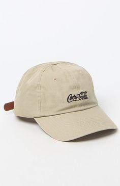Been Trill x Coca-Cola Strapback Dad Hat at PacSun.com
