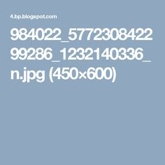 984022_577230842299286_1232140336_n.jpg (450×600)