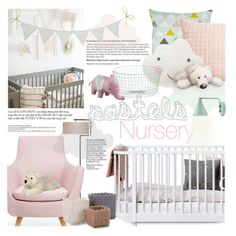 Pastels Nursery by dian-lado
